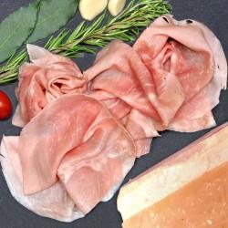 San Marino prosciutto cotto affettato gr.100