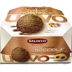 Balocco i love nocciola gr.750