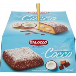 Balocco Dolce Sogno al Cocco 650 gr.