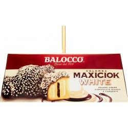 Balocco Colomba Maxiciok White 750 gr.
