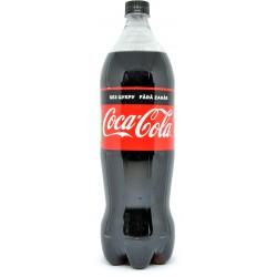 Cocacola zero import lt.1,5