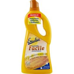 Emulsio LaCera Facile Autolucidante Parquet 775 ml.