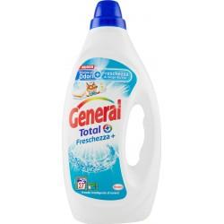 GENERAL Total Freschezza Lt.1,350 - 27 lavaggi