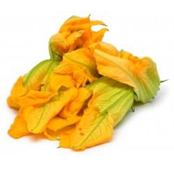 Fiori di zucchine gr.100