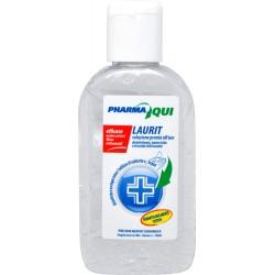 Laurit disinfettante gel ml.80