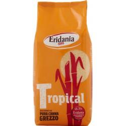 Eridania zucchero di canna tropical kg.1