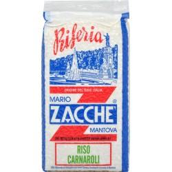 Zacche riso carnaroli kg.1