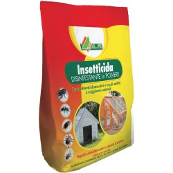 Alfe insetticida disinfestante in polvere kg.1