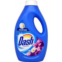 Dash detersivo liquido 19 misurini ml.1045
