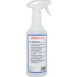 Allegrini jp ready detergente sanitizzante ml.750