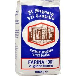 Belforti farina 00 kg.1