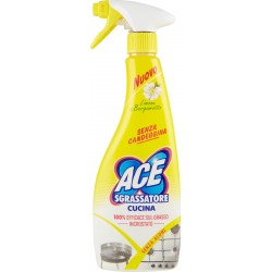 Ace Sgrassatore Cucina spray 500 ml.