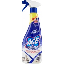 Ace Spray Sgrassatore Universale 500 ml.