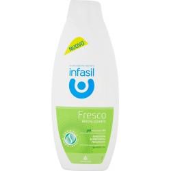 Infasil Bagnodoccia Fresco 500 ml.