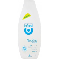 infasil Bagnodoccia Neutro 500 ml.