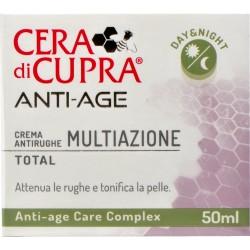 Cupra antiage antirughe multiazione ml.50