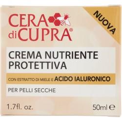 Cera di Cupra Crema Nutriente Protettiva 50 ml