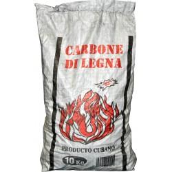 Carbone di legna sacco kg.10
