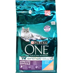 Purina one bifensis merluzzo kg.1,5