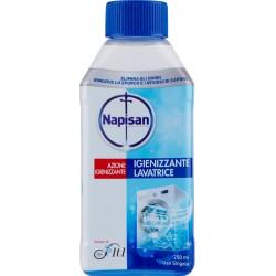 Napisan Igienizzante Lavatrice 250 ml.