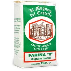 Belforti farina 0 nazionale kg.1