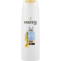 Pantene Pro-V 3in1 Shampoo+Balsamo+Trattamento Extra Delicato 225 ml.