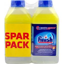 Finish curalavastoviglie al limone ml.250x2