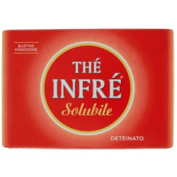 The infre solubile 14 filtri