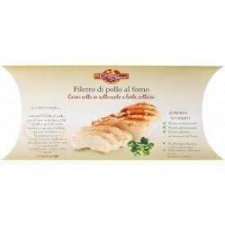 Filetto di pollo al forno Novellini La cucina dei sapori gr.250