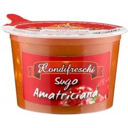 Sugo All'Amatriciana La Cucina Dei Sapori gr.200