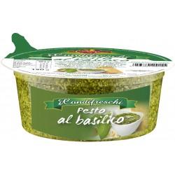 Pesto alla Genovese con Aglio La Cucina dei Sapori gr.150
