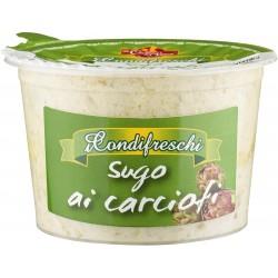 Sugo Ai Carciofi I Condifreschi La Cucina Dei Sapori gr. 200