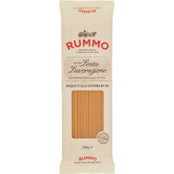 Rummo pasta Spaghetti alla chitarra n° 104 500 gr.