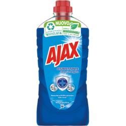 Ajax disinfettante pavimenti lt.1