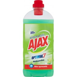 Ajax Limone Optimal 7 Multisuperficie 1,3 Lt.