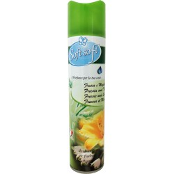 Soft Soft deo amb.fresia mughetto ml.300