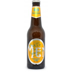 Menabrea birra non filtrata cl.33