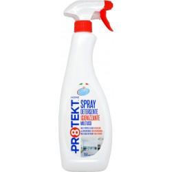 Soft protekt multiuso igienizzante spray ml.750