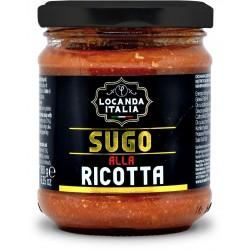 Locanda Italia sugo con ricotta gr.180