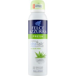 Felce Azzurra Deo Spray Fresh 150 ml.