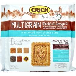 Crich multigrain gr.300