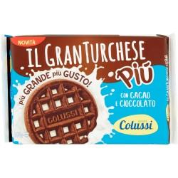 Colussi il GranTurchese Più con Cacao e Cioccolato 300 gr.