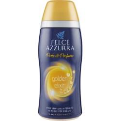 Felce Azzurra Perle di Profumo golden elixir 250 gr.