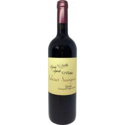 Zenato S.cristina cabernet sauvignon cl.75