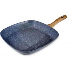 Ad trend bistecchiera stonecooking 28 cm