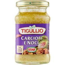Star granpesto Tigullio Carciofi e Noci gr.185