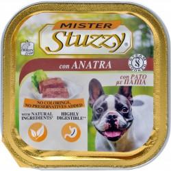 Mister stuzzy dog anatra gr.150