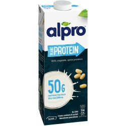 Alpro drink Plant Protein Soya 1 Lt.