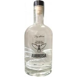 Ambrosia premium italian gin cl.70