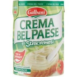 Crema Belpaese Galbani  x6 gr.168
